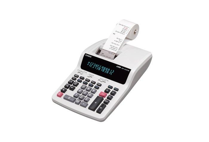 Casio Printing Calculator DR-120TM